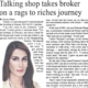 Aliza Avital a rags to riches journey
