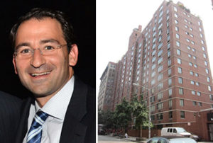 Blackstone to buy Caiola resi portfolio for $700M