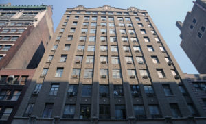 Marketplace: Blackstone, Fairstead Capital Partner to Acquire 24 NYC Buildings