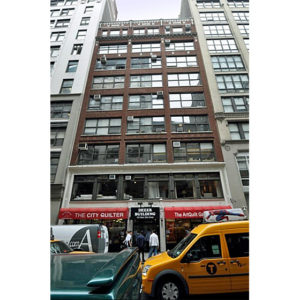 Icon Realty snags Chelsea office building for $33M